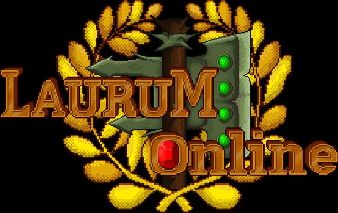 Laurum Online - cross-platform MMORPG 2D